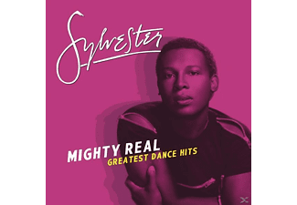 Sylvester - Mighty Real: Greatest Dance Hits - (CD)