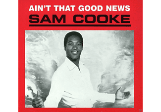 Sam Cooke - Ain't That Good News (Remastered) - (CD)