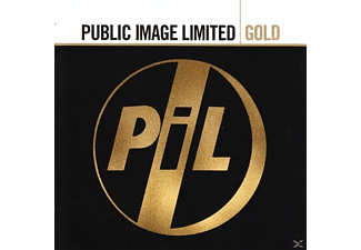Public Image Ltd. - Gold - (CD)