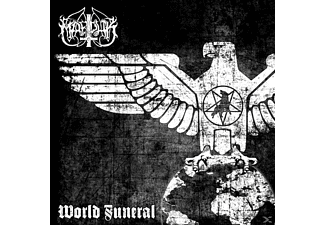 Marduk - World Funeral (Re-Issue+Bonus) [CD]