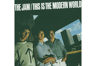 The Jam - This Is The Modern World - (Vinyl)