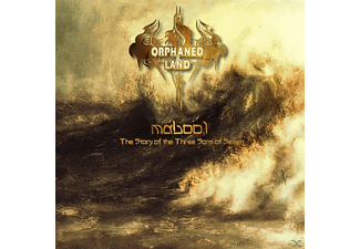 Orphaned Land - Mabool (10th Anniversary Edition) - (CD)