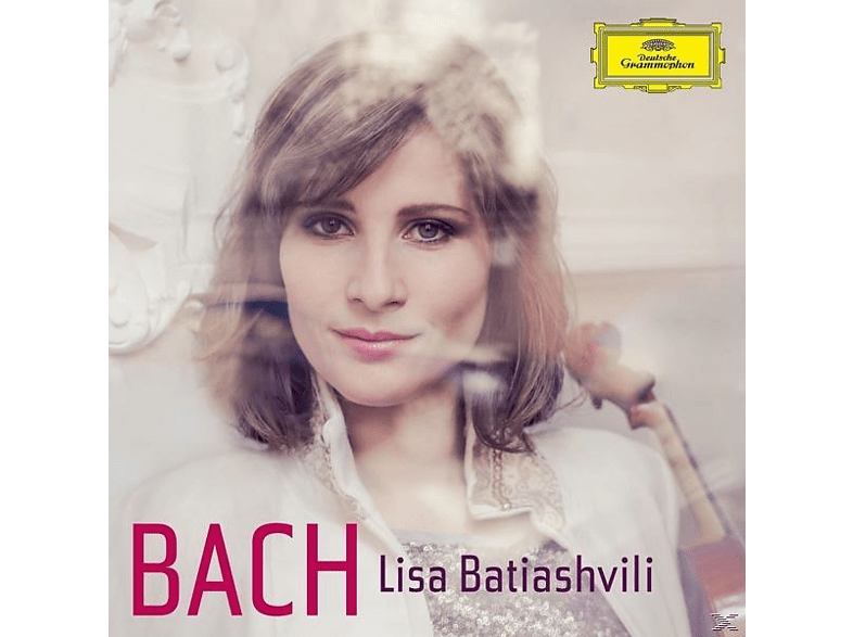 Lisa Batiashvili - Bach [CD]