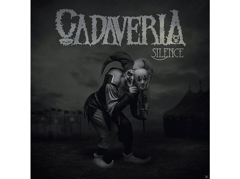 Cadaveria - Silence [CD]