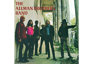 The Allman Brothers Band - The Allman Brothers Band (CD)