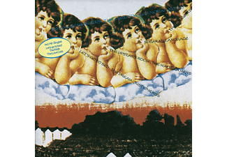 The Cure - Japanese Whispers - (CD)