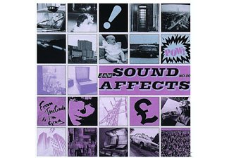 The Jam - Sound Affects - (CD)