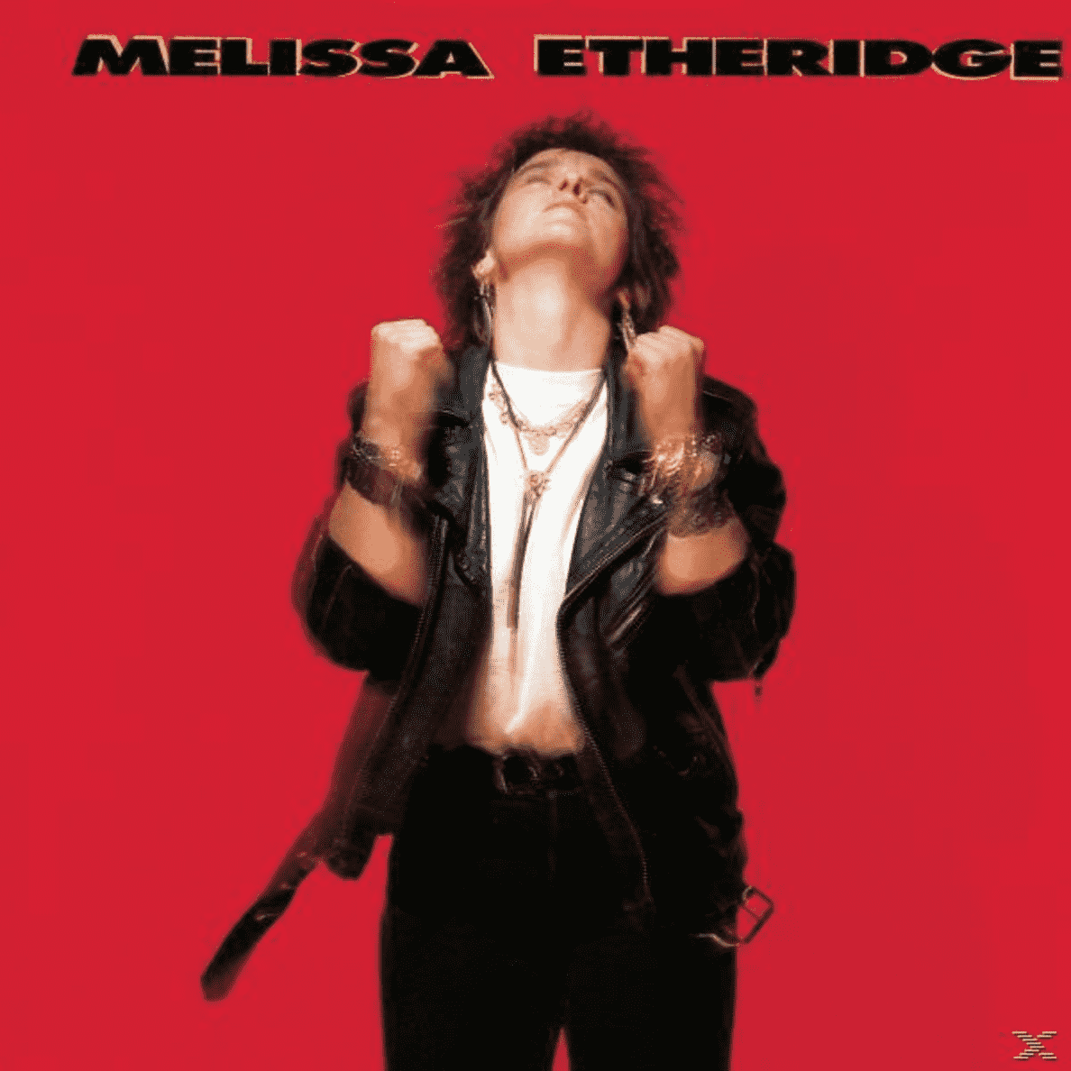 Melissa Etheridge - Melissa Etheridge - (CD)