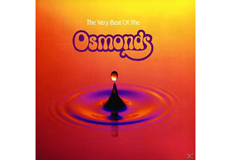 The Osmonds - The Very Best of The Osmonds (CD)