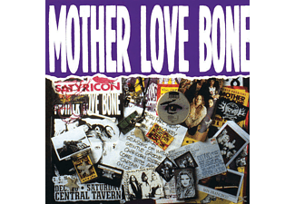 Mother Love Bone - Mother Love Bone - (CD)