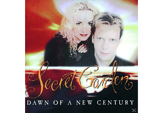 Secret Garden - Dawn Of A New Century - (CD)