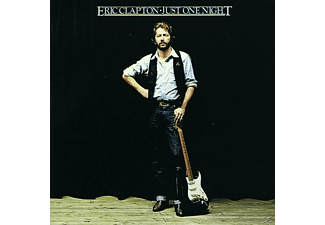 Eric Clapton - Just One Night - (CD)