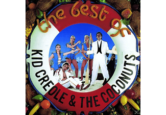 Kid Creole & The Coconuts - The Best Of Kid Creole & The The Coconuts CD