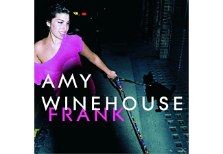 Amy Whinehouse - Frank CD