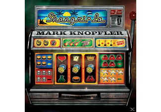Mark Knopfler - Shangri-La [CD]