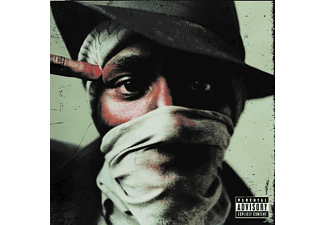 Mos Def - THE NEW DANGER - (CD)
