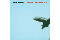 Mark Knopfler - SAILING TO PHILADELPHIA [CD]