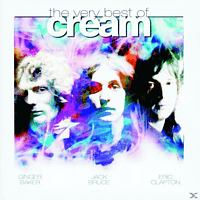 Cream - THE VERY BEST OF CREAM [CD]