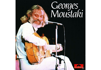 Georges Moustaki - Georges Moustaki - (CD)