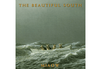 The Beautiful South - MIAOW - (CD)