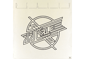 J.J. Cale - Really (CD)
