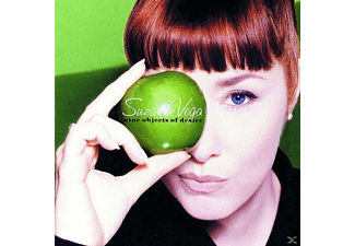 Suzanne Vega - Nine Objects Of Desire - (CD)