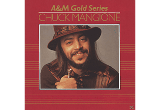 Chuck Mangione - A&M Gold Series - (CD)