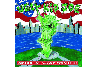 Ugly Kid Joe - America's Least Wanted (CD)