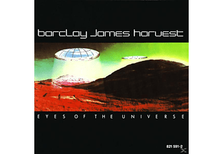 Barclay James Harvest - Eyes Of The Universe - (CD)