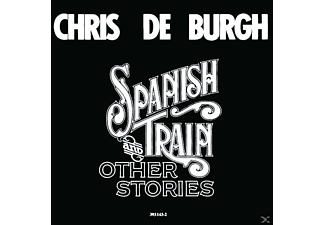 Chris de Burgh - Spanish Train & Other Stories - (CD)