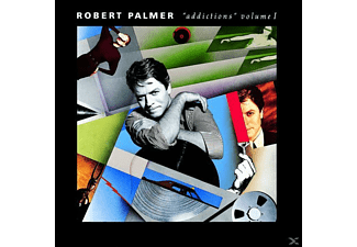 Robert Palmer - Addictions Vol.1 [CD]
