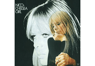 Nico - Chelsea Girl - (CD)