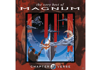 Magnum - Chapter And Verse - (CD)