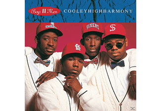 Boyz II Men - Cooleyhighharmony - (CD)