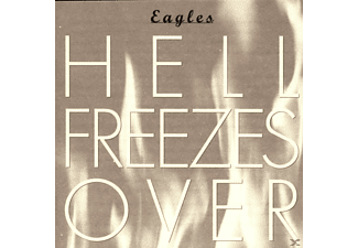 Eagles - Hell Freezes Over - (CD)