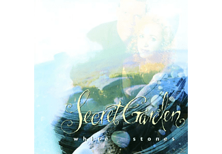 Secret Garden - White Stones - (CD)