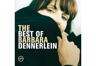 Barbara Dennerlein - Best Of Barbara Dennerlein - (CD)
