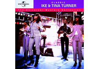 Ike & Tina Turner - Universal Masters Collection (CD)