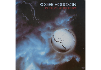 Roger Hodgson - In The Eye Of The Storm - (CD)