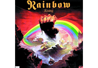 Rainbow - Rainbow Rising - (CD)