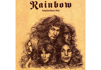 Rainbow - Long Live Rock'n'roll - (CD)