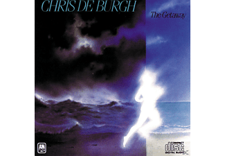 Chris de Burgh - The Getaway - (CD)