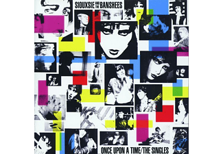 Siouxsie and the Banshees - Once Upon A Time CD