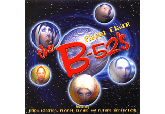 The B-52's - Planet Claire - (CD)