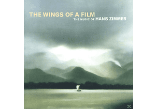 Hans (composer) Ost/zimmer - Wings Of A Film - (CD)