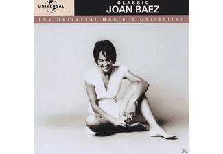 Joan Baez - Millennium Edition - (CD)