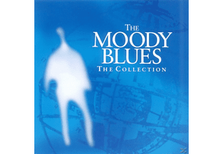 The Moody Blues - The Collection - (CD)