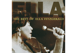 Ella Fitzgerald - Best Of Ella Fitzgerald - (CD)