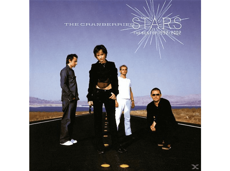 The Cranberries - Stars-The Best Of [CD]