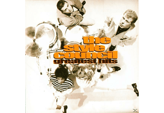 The Style Council - Greatest Hits - (CD)